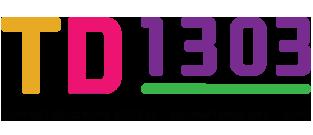 TD1303-318 New Logo
